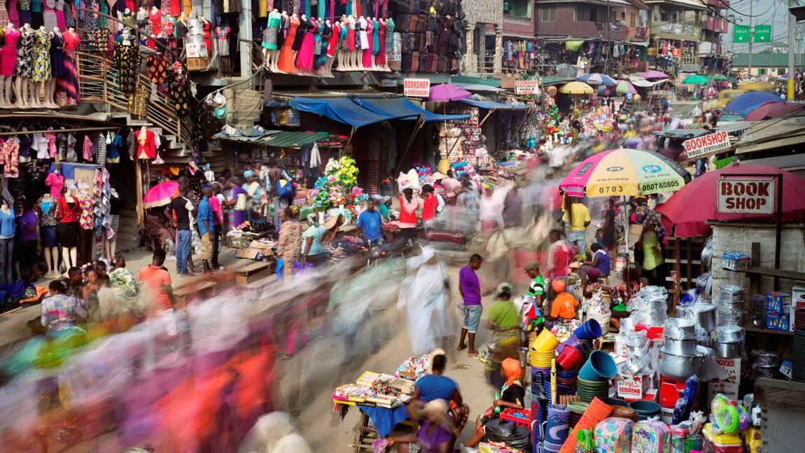 PHOTOS - Marées urbaines : tour du monde des villes les plus peuplées