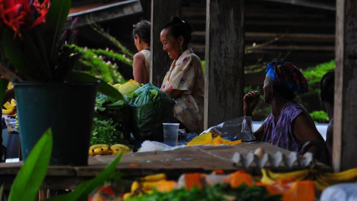 Communauté photo : le patchwork culturel de la Guyane
