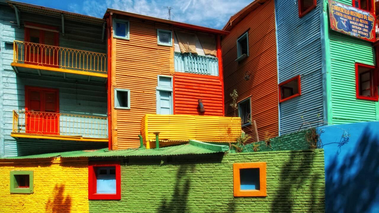 Argentine : Buenos Aires, tempérament, talent… et tango
