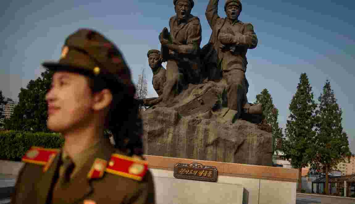 Corée du Nord : voyage dans le pays le plus fermé du monde