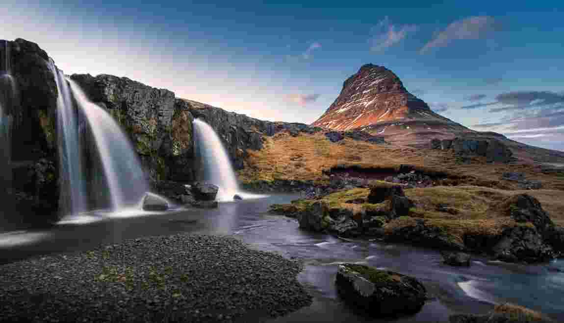 Islande : que savez-vous sur cette terre de glace et de feu ?
