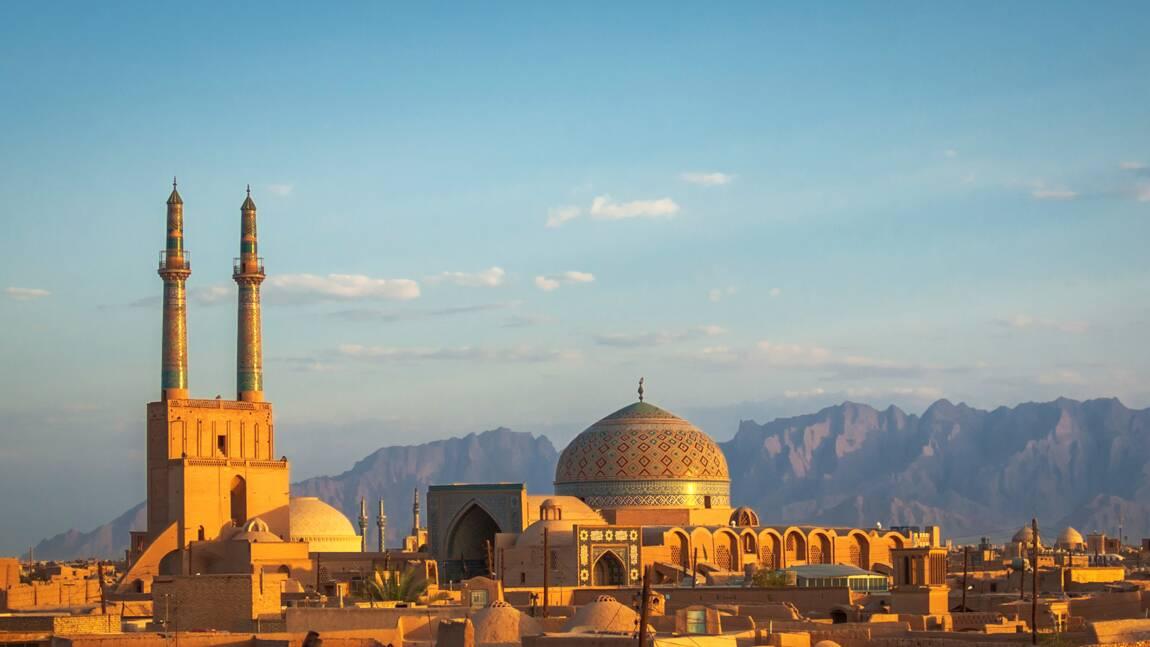 PHOTOS - Iran : sur les traces d'une civilisation millénaire