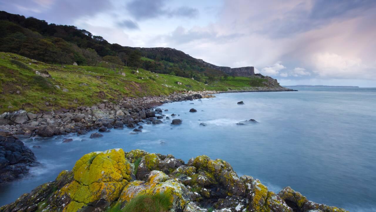 "Irlande du Nord : la série culte ""Game of Thrones"" grandeur nature"