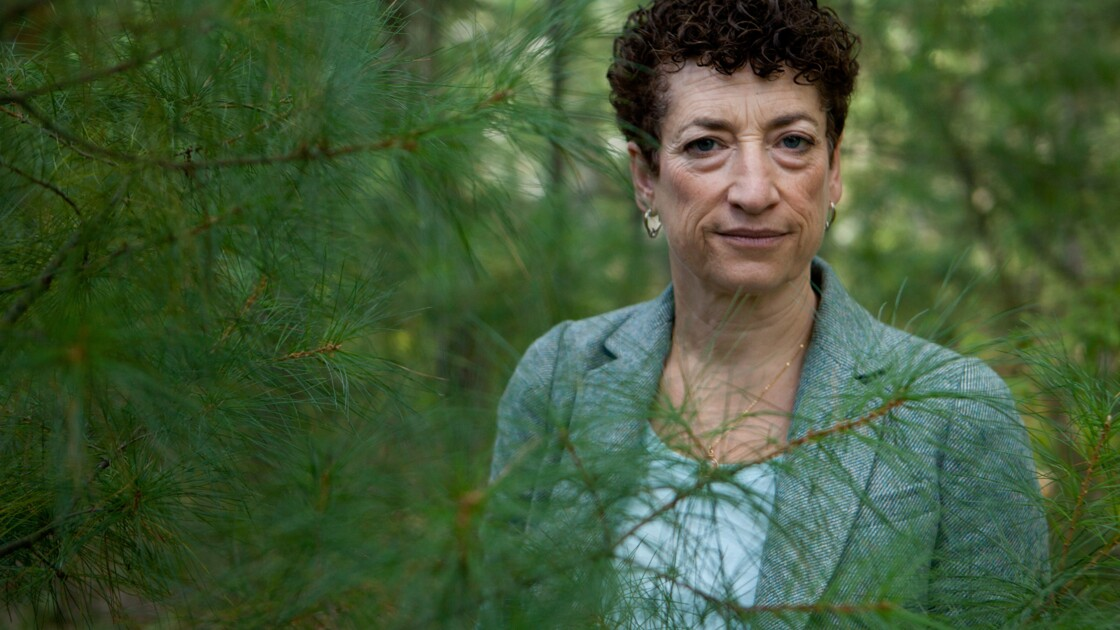 Naomi Oreskes : sa solution pour la planète