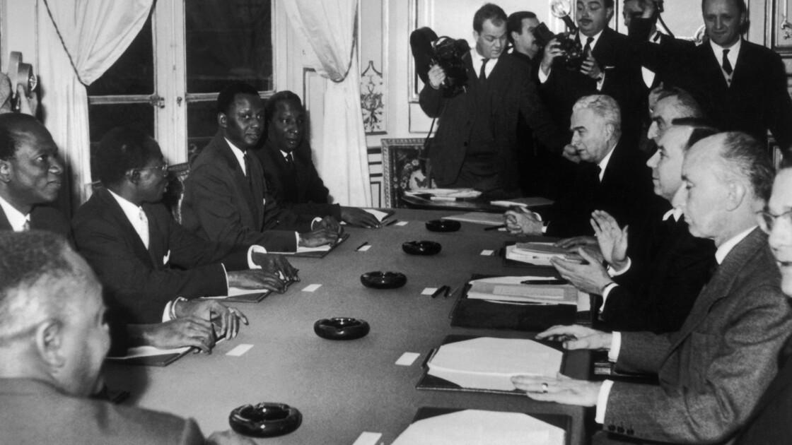 Décolonisation de l'Afrique : enfin la liberté !