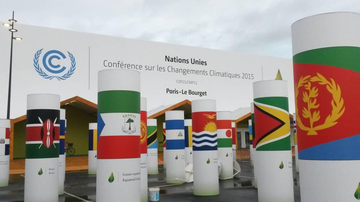 Quiz spécial COP21