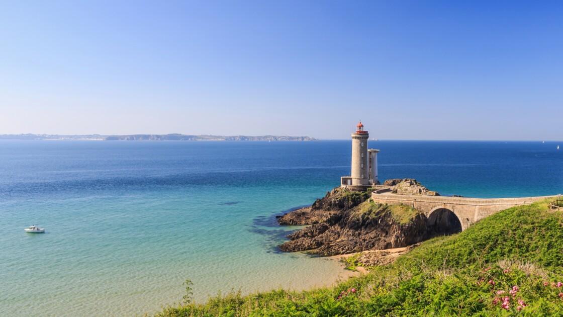 Quiz spécial Bretagne