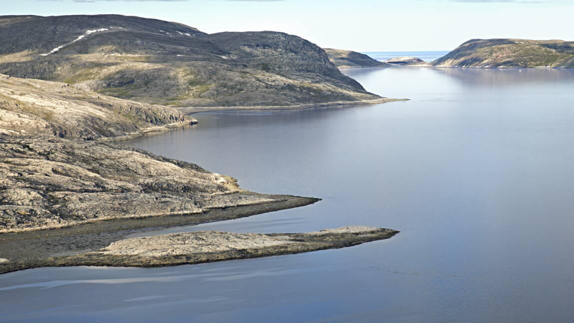 PHOTOS - Québec boréal : voyage au Nunavik, paradis arctique