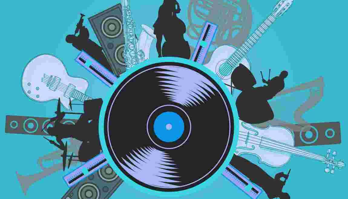Sons d'hiver : notre nouvelle playlist pour finir l'année en musique