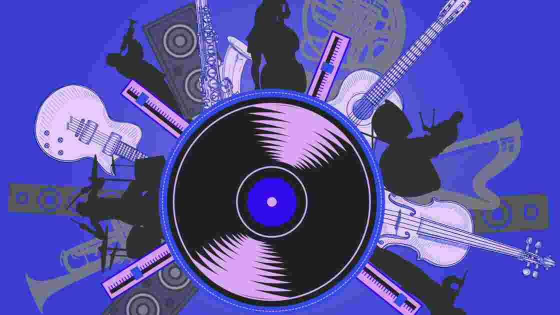 Playlist : la bande-son du nouveau magazine GEO