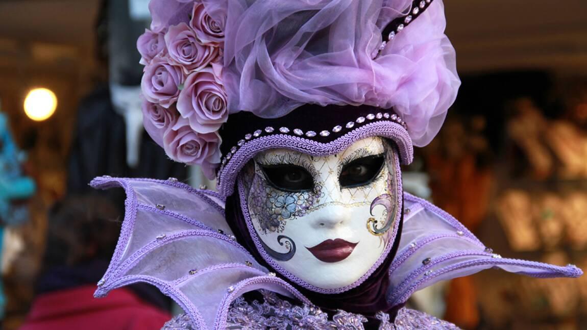 Le Carnaval de Venise comme si vous y étiez