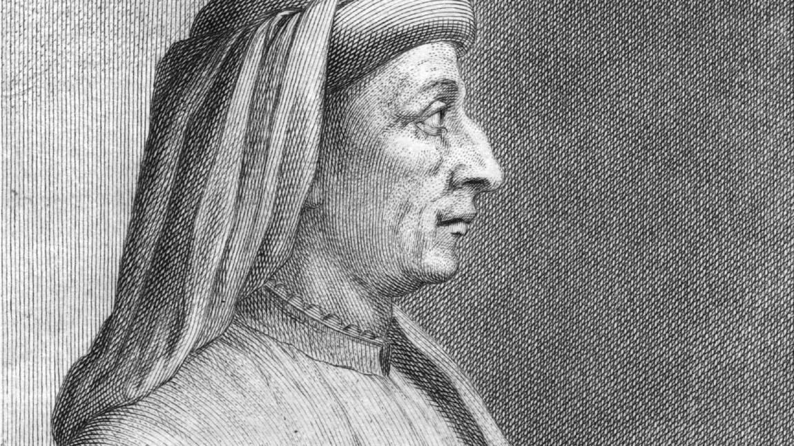Filippo Brunelleschi, génial inventeur de la perspective