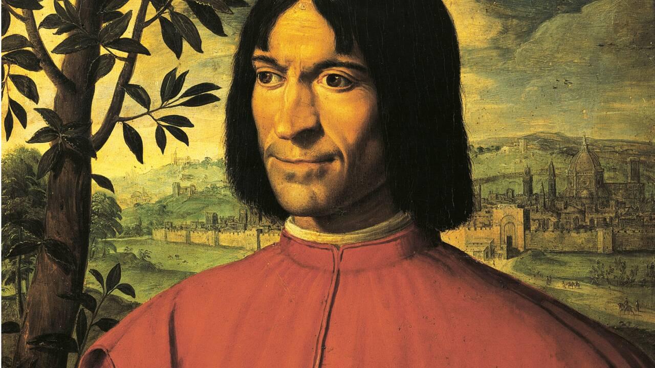 Laurent le Magnifique, au cœur de l'âge d'or florentin