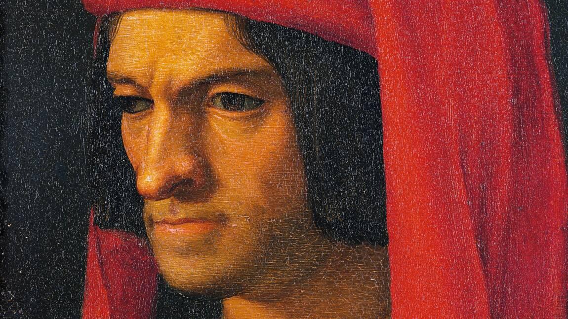Laurent le Magnifique, une des grands figures des Médicis