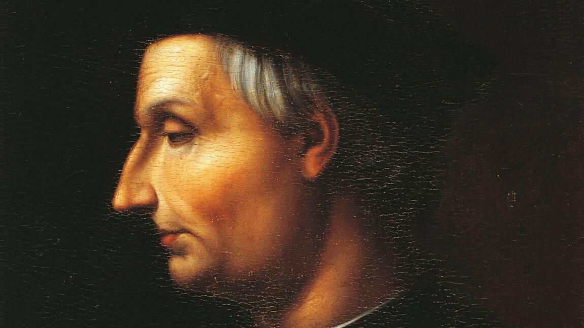 """""""Machiavel inspire encore les politiques"""""""