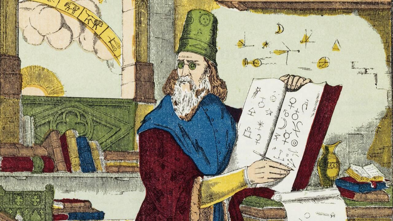 Dix choses que vous ne saviez pas sur Nostradamus