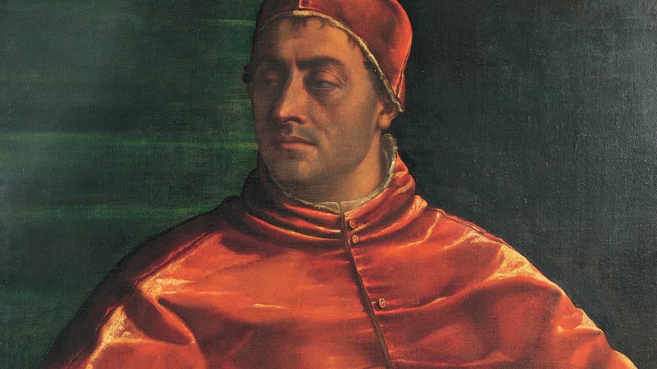 Clément VII, le souverain pontife qui avait trop d'ennemis