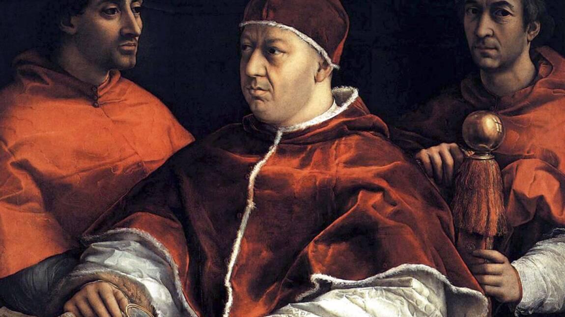 Renaissance italienne : les Médicis à la conquête du Vatican