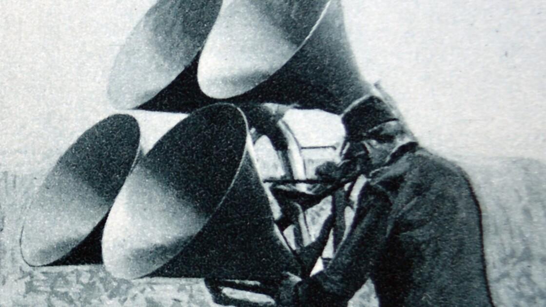 Comment la Première Guerre mondiale a donné naissance au renseignement