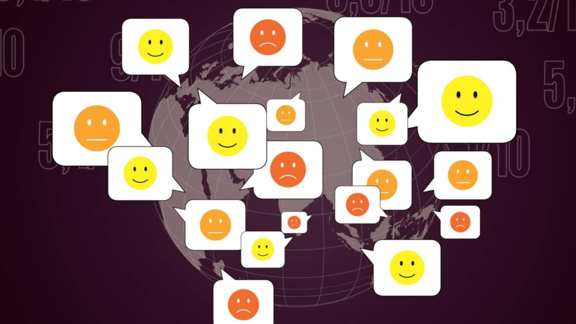VIDÉO : Quels sont les pays où l'on est le plus heureux ?