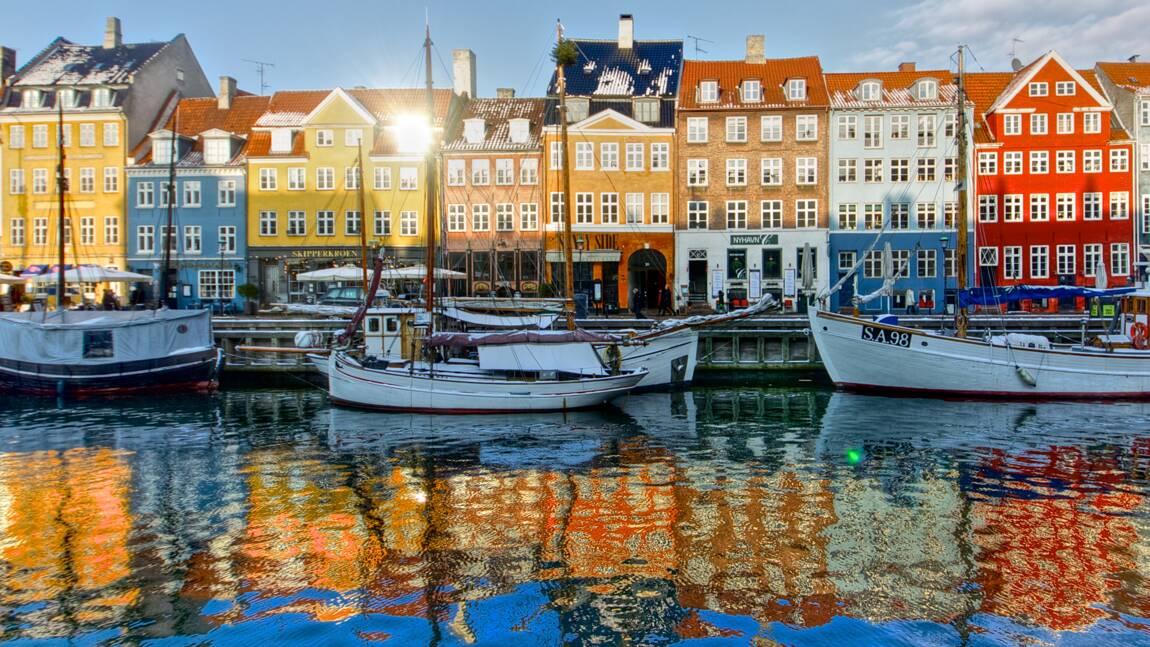 Merveilleuse Copenhague