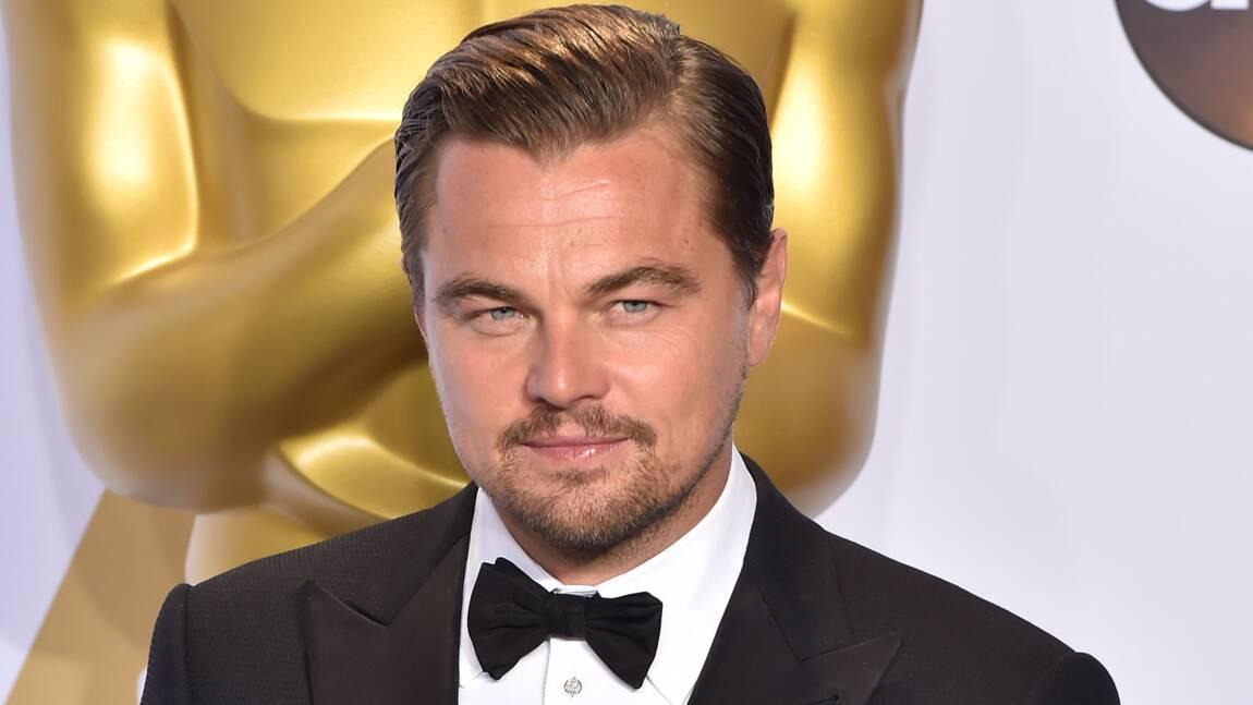 Oscars 2016 : le discours très écolo de Leonardo DiCaprio