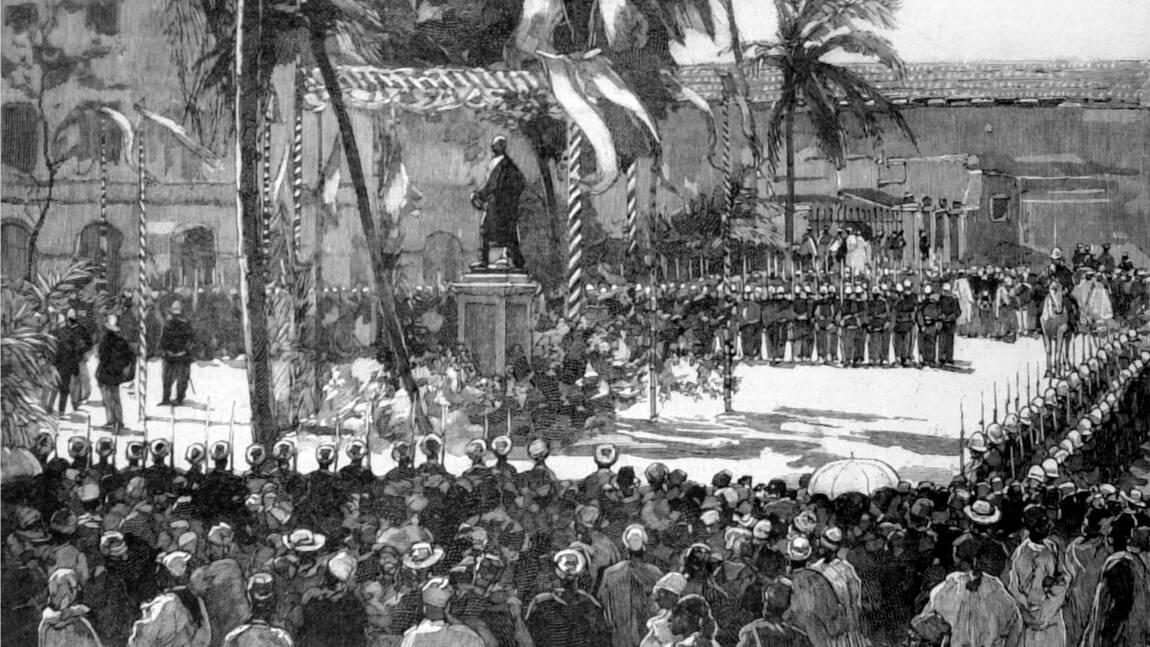 Colonisation en Afrique : les chefs militaires de la conquête française