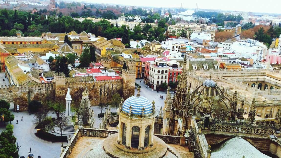 Que faire à Séville quand on aime l'histoire ?