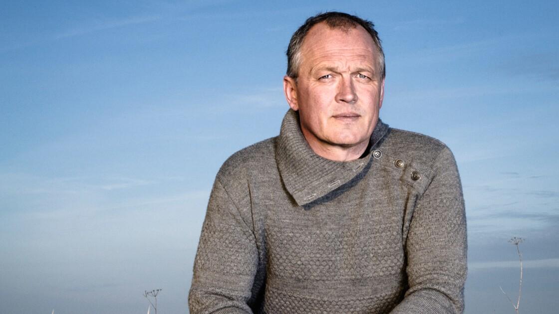 VIDÉO - Grâce à lui, les 4 000 Danois de l'île de Samsø sont passés au 100% vert