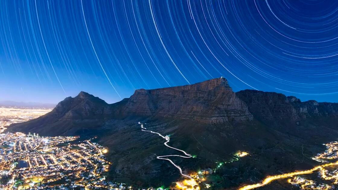 10 photos qui rappellent la beauté d'un ciel étoilé