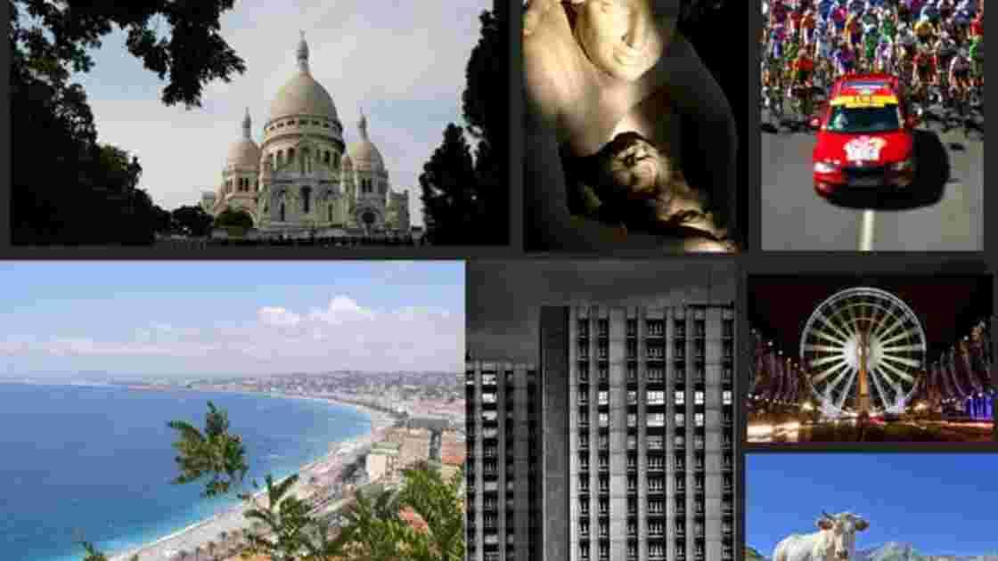 Déposez vos plus belles photos sur le thème : « Un Jour en France »