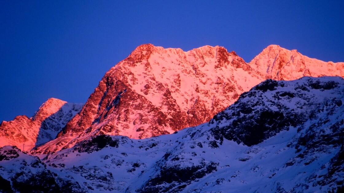 Alpe d'Huez : la Sarenne, piste noire de réputation mondiale