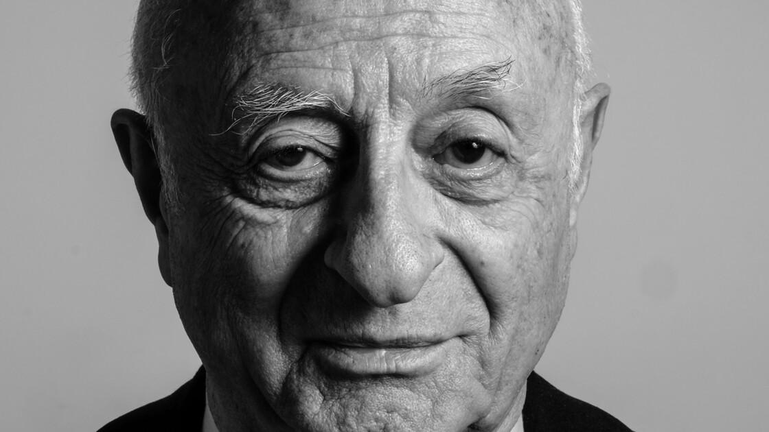 """Rescapés de l'Holocauste : """"Nous n'étions que des enfants"""""""