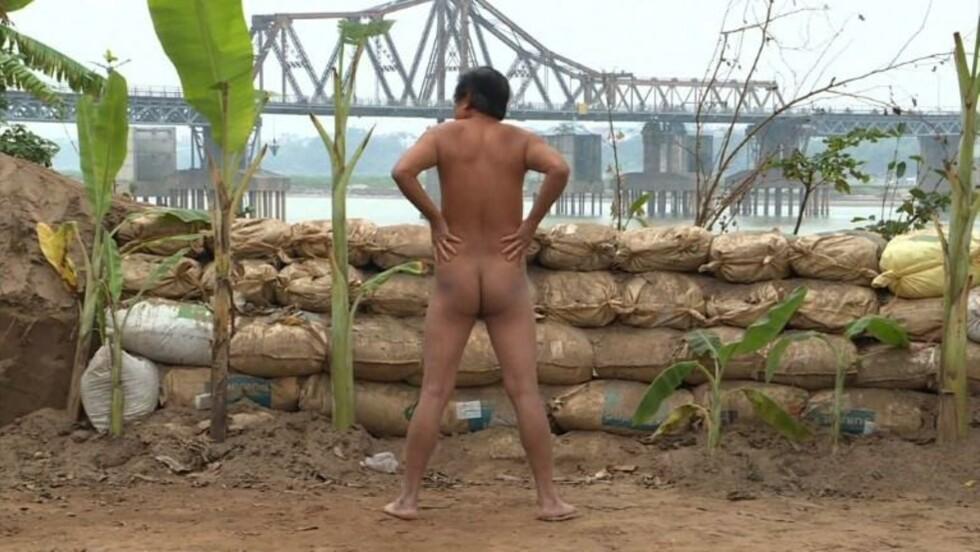 Au Vietnam, le naturisme pour échapper aux rigidités du système