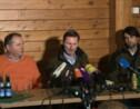 Berlin pleure l'ourson polaire Fritz, mort à quatre mois