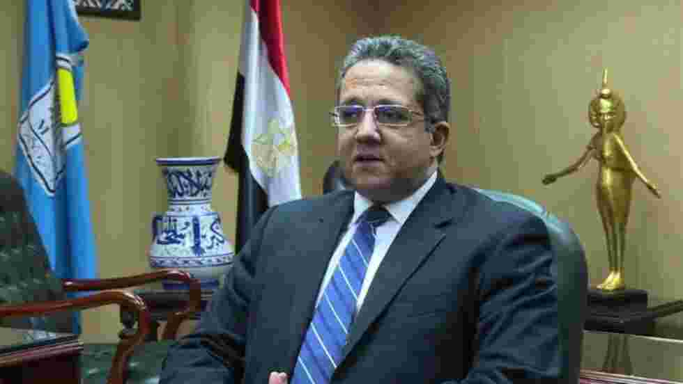 Faute de touristes, l'Egypte peine à préserver son patrimoine