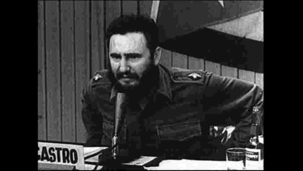 Fidel Castro, un géant du XXe siècle