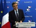 """François Fillon: 1er tour des primaires """"un remarquable succès"""""""