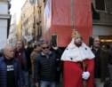 Italie: submergée par les touristes, Venise manifeste