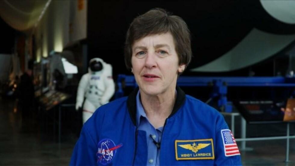 Journée internationale des femmes: portrait d'une astronaute
