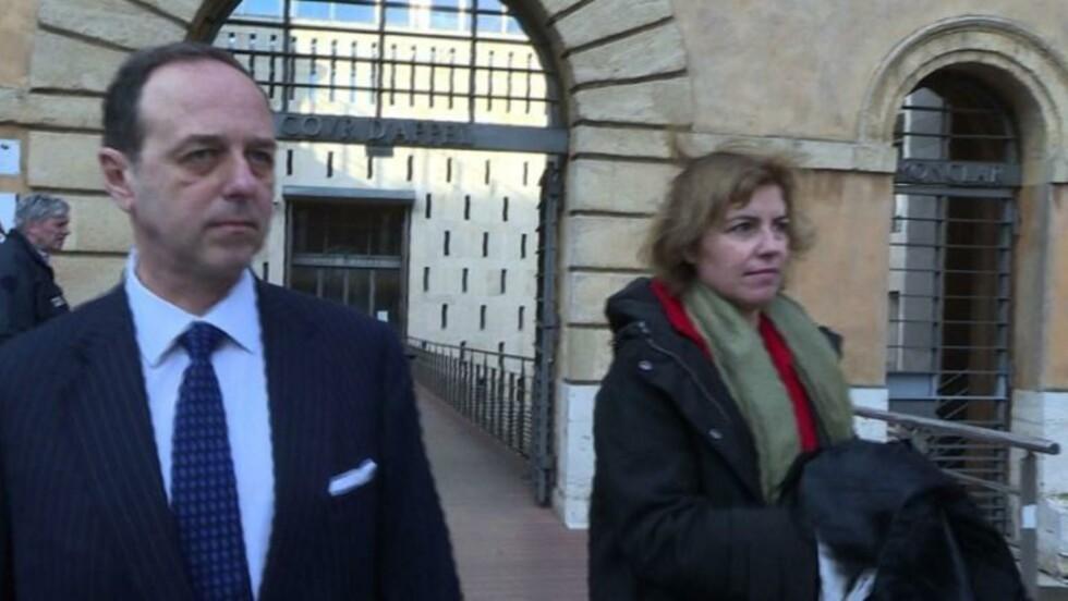 L'ex-électricien de Picasso et sa femme condamnés pour recel