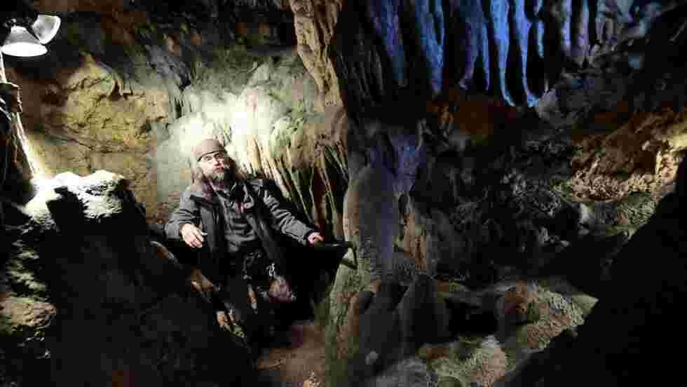 VIDÉO - L'homme de Néandertal était bien cannibale