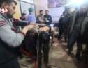 La Russie n'a trouvé aucune substance chimique à Douma (Lavrov)