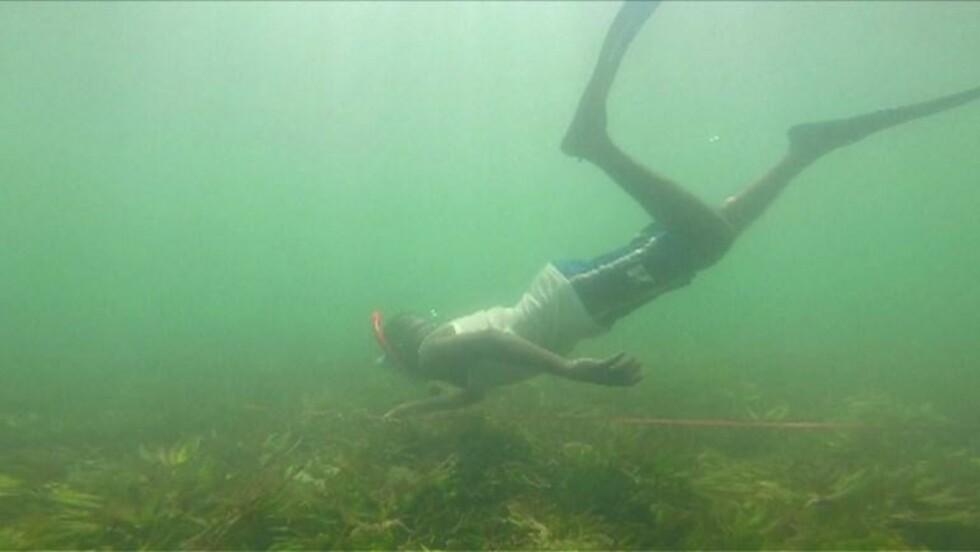 Les océans se vident et les pêcheurs kényans doivent s'adapter