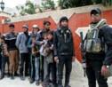Mossoul: le gouvernement irakien distribue de l'aide humanitaire