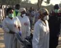 Nigeria: 13 morts dans un triple attentat-suicide à Maiduguri