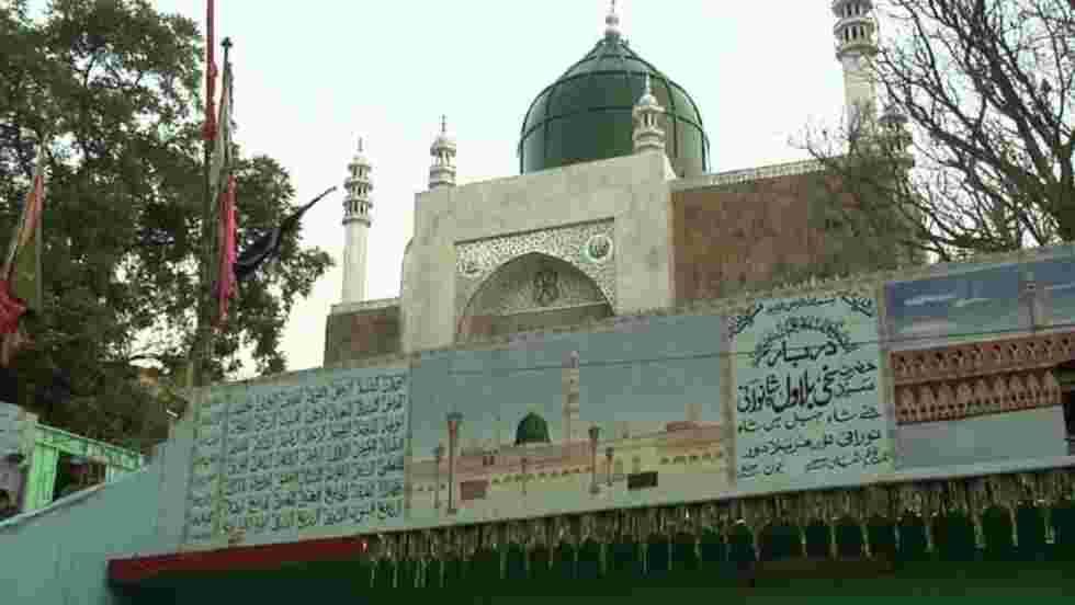 Pakistan: 52 morts dans un attentat sur un site soufi