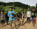 VIDÉO - Philippines : à Palawan, protéger l'environnement au péril de sa vie