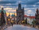 Prague, tout un poème