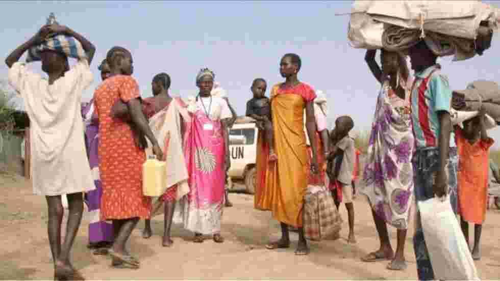 Soudan du Sud: la violence s'intensifie depuis juillet